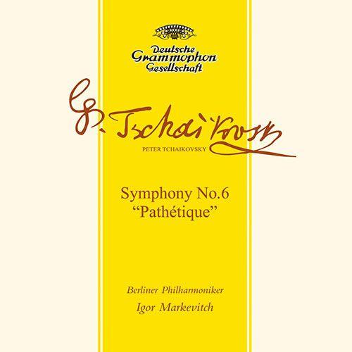 Peter Tchaikovsky: Symphony No. 6