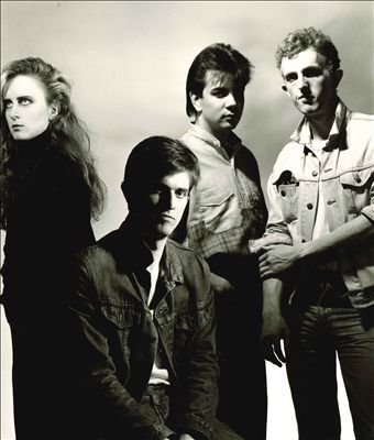 Prefab Sprout Biography
