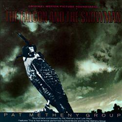 The Falcon and the Snowman [Original Motion Picture Soundtrack]