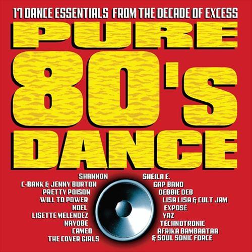 Pure 80's Dance
