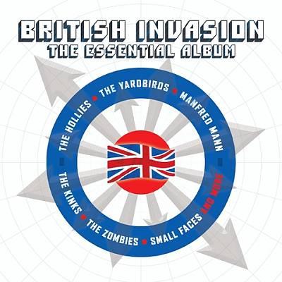 British Invasion: The Essential Album