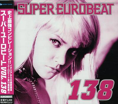 Super Eurobeat, Vol. 138
