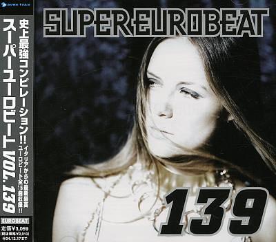 Super Eurobeat, Vol. 139