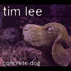 Concrete Dog