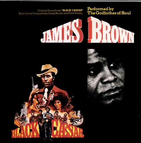 Black Caesar [Original Motion Picture Soundtrack]