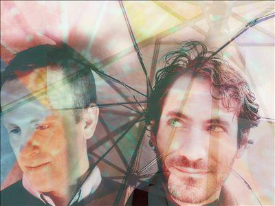 Eric & Magill