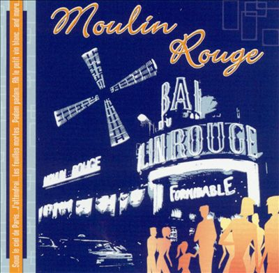 World Lounge: Moulin Rouge