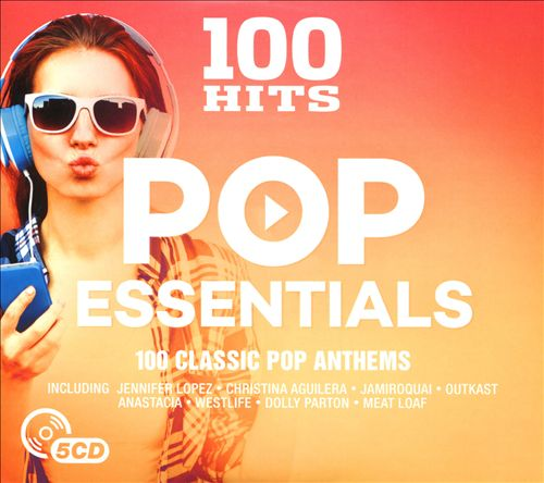 100 Hits: Pop Essentials