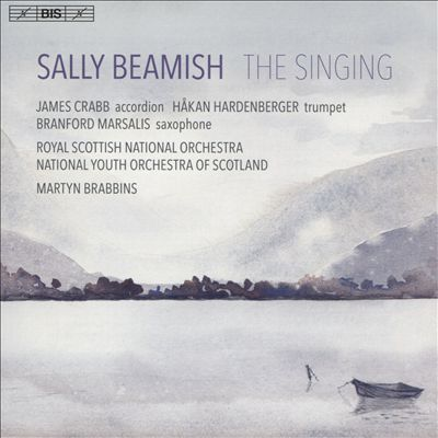 Sally Beamish: The Singing