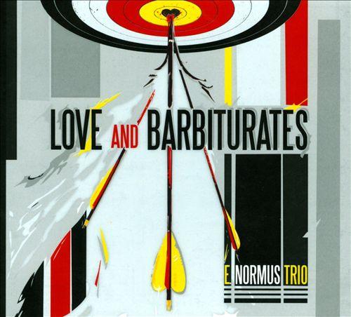 Love and Barbiturates