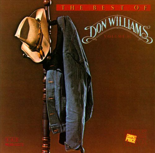 Best of Don Williams, Vol. 2