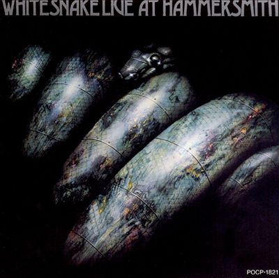 Live at Hammersmith