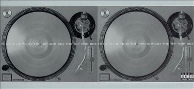The Hip Hop Box