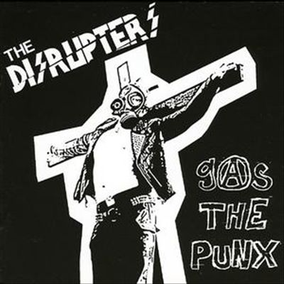 Gas the Punx