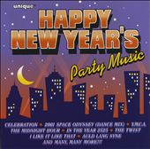 Happy New Year's Party Music