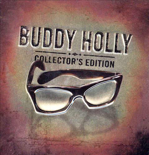 Buddy Holly [Madacy]