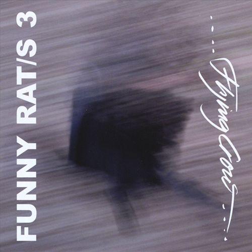 Funny Rat/s, Vol. 3