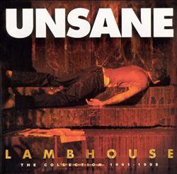 Lambhouse: The Collection 1991-1998