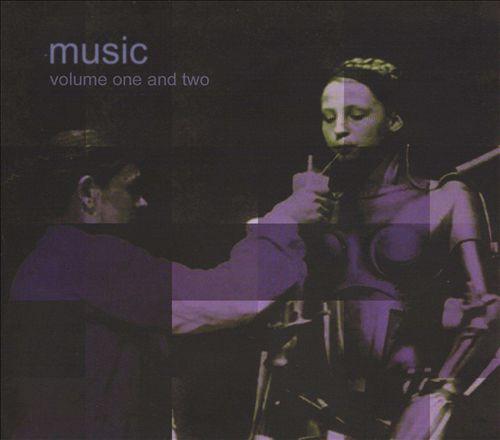 Music, Vol. 1-2
