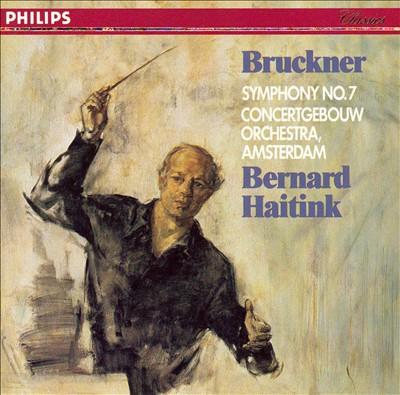 Bruckner: Symphony No. 7 [1978]