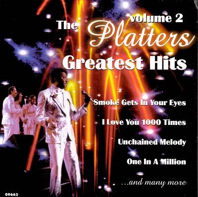 Greatest Hits, Vol. 2 [Platinum]