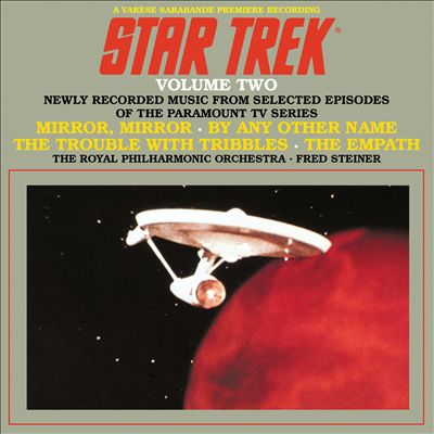 Star Trek, Vol. 2 [Varese]