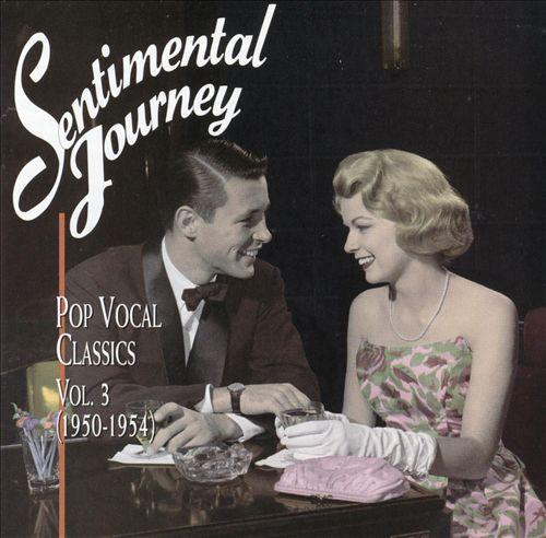 Sentimental Journey, Vol. 3