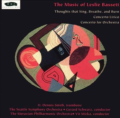 The Music of Leslie Bassett