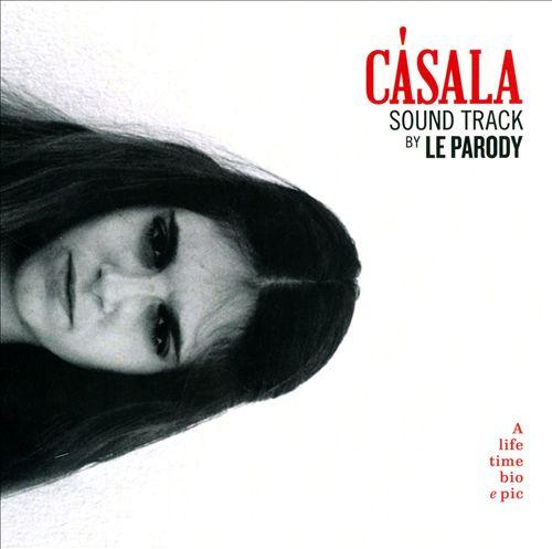 Casala Sound Track