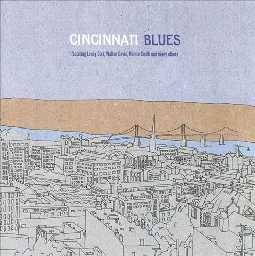 Cincinnati Blues