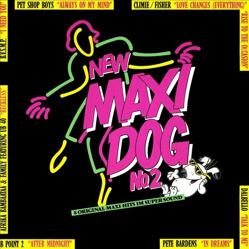 New Maxi Dog No. 2
