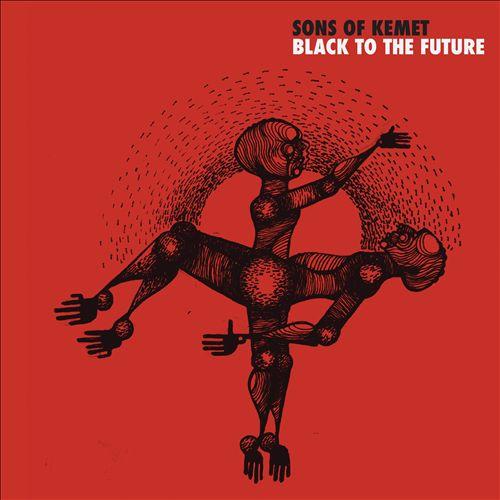 黑人走向未来