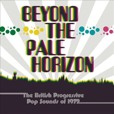 超越苍白的地平线:1972年的英国进步流行音乐