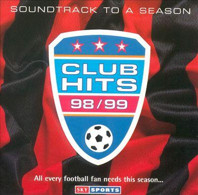 Club Hits '98-99