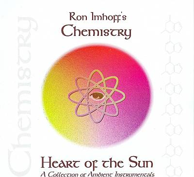 Heart Of The Sun: A Collection Of Ambient Instruments