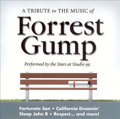 Tribute to the Music of Forrest Gump