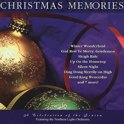 Christmas Memories [BCI]