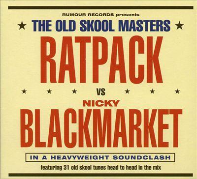 The Old Skool Masters