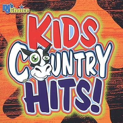 DJ's Choice: Kids Country