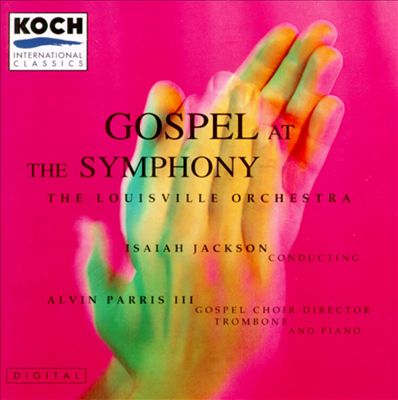 Gospel at the Symphony
