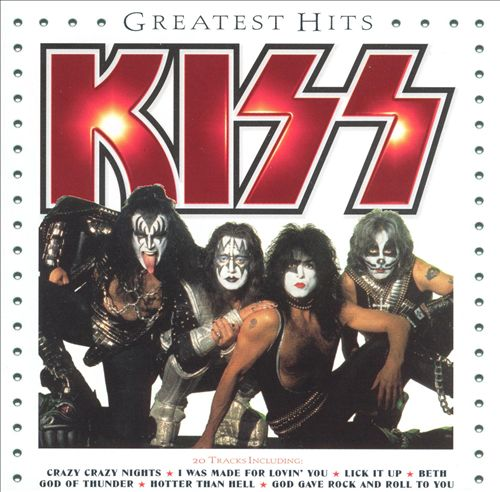 Greatest Hits [1998]