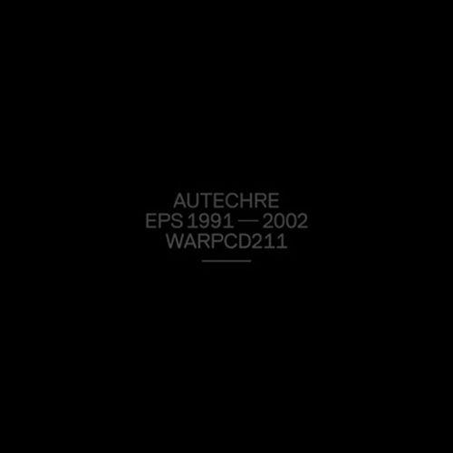 EPs 1991-2002