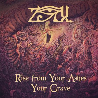 Rise From Your Ashes Your Grave