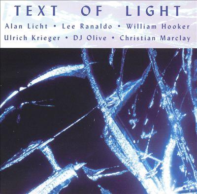 Text of Light