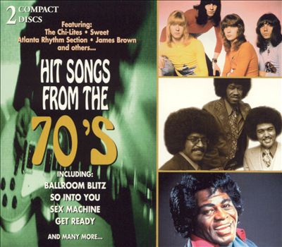 Hit Songs from the 70's [Deuce]