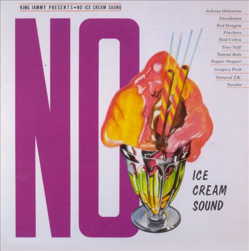 No Ice Cream Sound