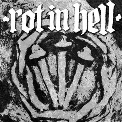 Rot in Hell/Psywarfare [Split]
