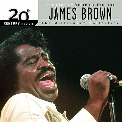 20th Century Masters: The Millennium Collection: Best of James Brown, Vol. 2