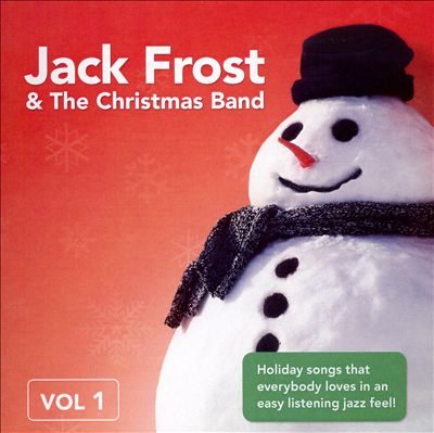 Jack Frost & the Christmas Band, Vol. 1