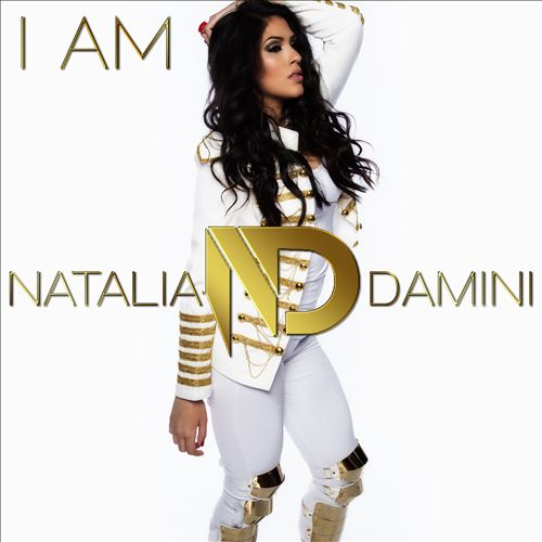 I Am Natalia Damini